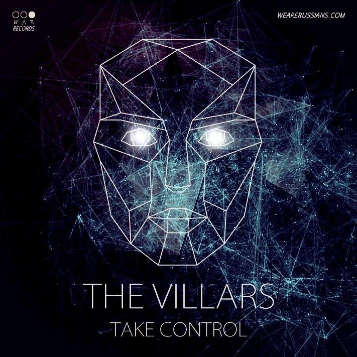 The Villars - Take Control EP