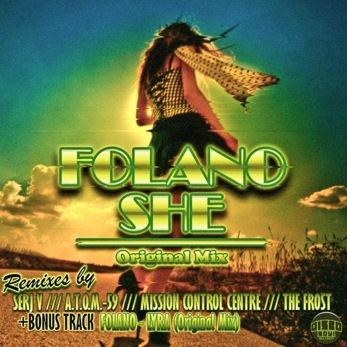 Folano - She (Original Mix)