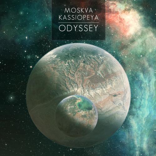 Moskva-Kassiopeya - Odyssey Pt. III