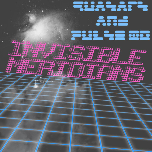 Quasars and Pulse 80 - Invisible meridians