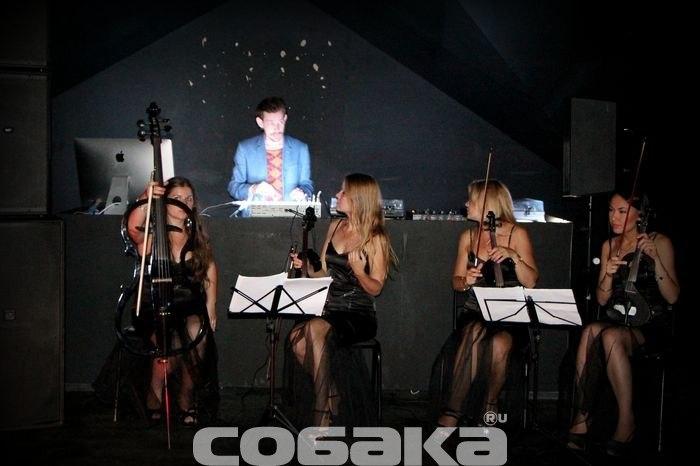 Gmorozov concert