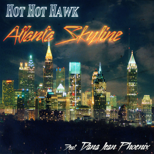 Hot Hot Hawk