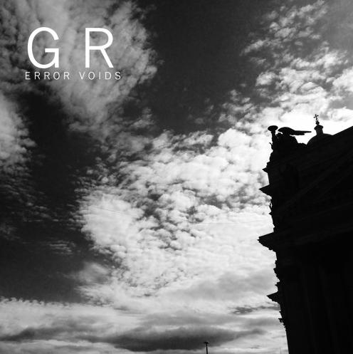 G R - error voids