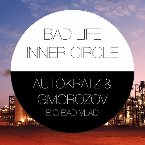 Gmorozov & autoKratz - Big Bad Vlad